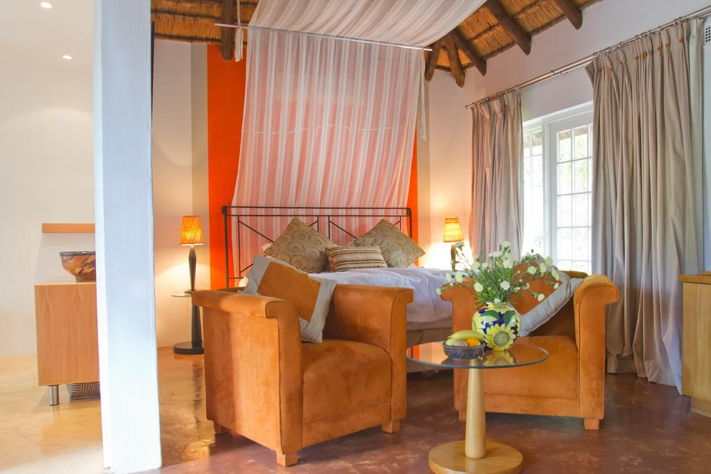Summerhill Estate in Cowies Hill – a Culinary Retreat - Executive Suite