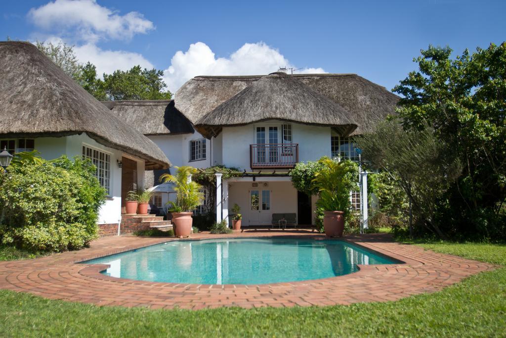 Summerhill Estate in Cowies Hill – a Culinary Retreat